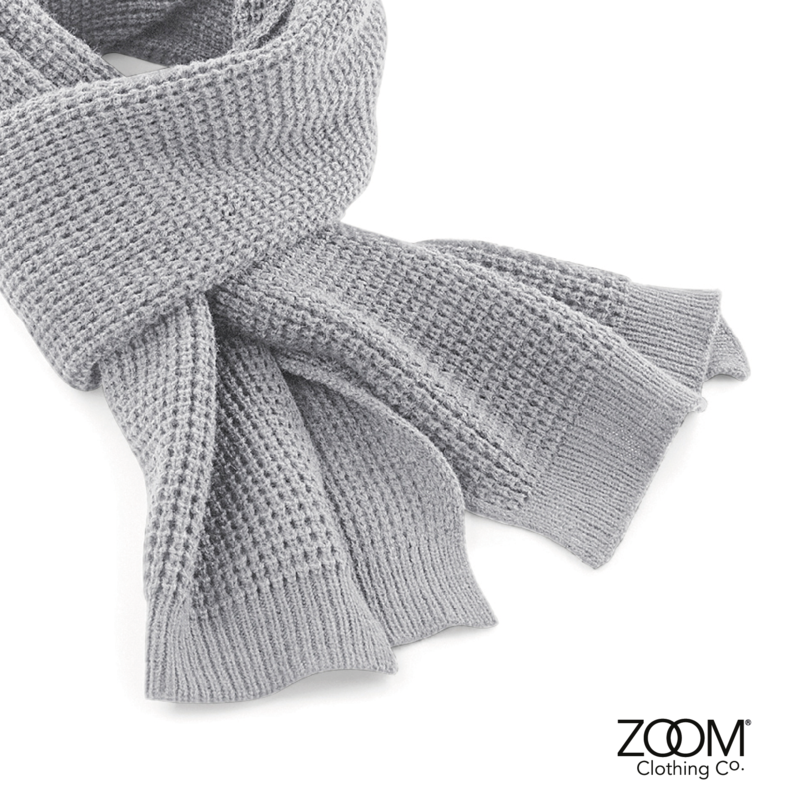 Scarf Light Grey - product images  of