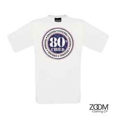 80's,Child,T.shirt,Mens,80's t. shirt, T. Shirt, T-Shirt, Zoom Tees, Zoom T. Shirts