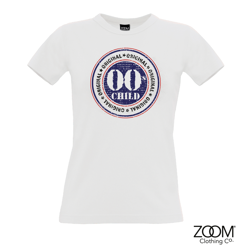 00's Child T.Shirt LADIES - product images  of