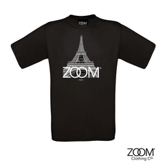 Zoom,Paris,Paris t. shirt, T. Shirt, T-Shirt, Paris Tees, Paris T. Shirts