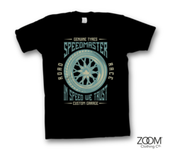 In,Speed,We,Trust,T.shirt,In Speed We Trust, In Speed We Trust t.shirt, Car T.shirt