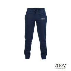 Navy,Jog,Bottoms,Ladies,Joggers, Zoom Lounge Wear, Zoom Joggers.