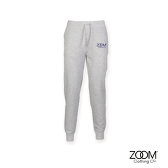 Grey,Jog,Bottoms,Ladies,Joggers, Zoom Lounge Wear, Zoom Joggers.