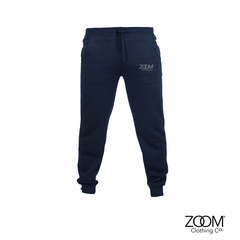 Navy,Jog,Bottoms,Mens,Joggers, Zoom Lounge Wear, Zoom Joggers.