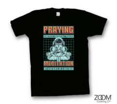 Cosmos,Prayer,T.shirt,Cosmos Prayer, Cosmos Prayer t.shirt, Pixel Retro T.shirt