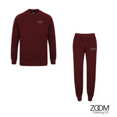 Burgundy,Ladies,Lounge,Set,Zoom Lounge , Ladies lounge wear