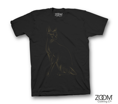 Designer,Cat,Mens,Animals, Animal slogans, Animal t.shirts, Animal quotes
