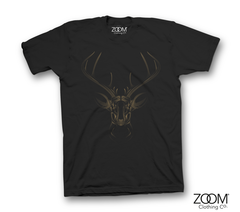 Designer,Deer,Ladies,Animals, Animal slogans, Animal t.shirts, Animal quotes