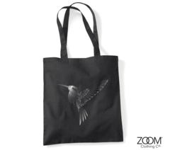 Designer,Bird,2,Shopper,Bag,Shopper Bag, Designer Shopper, Designer Shopping Bags, Zoom Shopping Bags