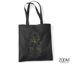 Designer,Dog,Shopper,Bag,Shopper Bag, Designer Shopper, Designer Shopping Bags, Zoom Shopping Bags