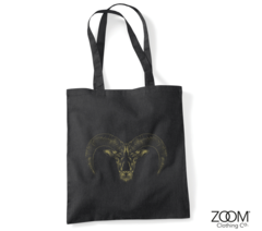 Designer,Ram,Shopper,Bag,Shopper Bag, Designer Shopper, Designer Shopping Bags, Zoom Shopping Bags