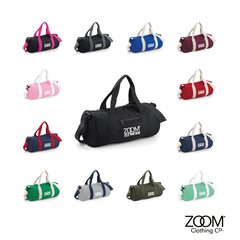 Barrel,Bag,ZoomFITNESS Barrel Bag, Barrel Bag