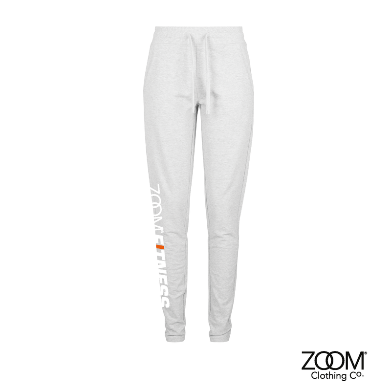 Tapered Long Track Joggers - product image