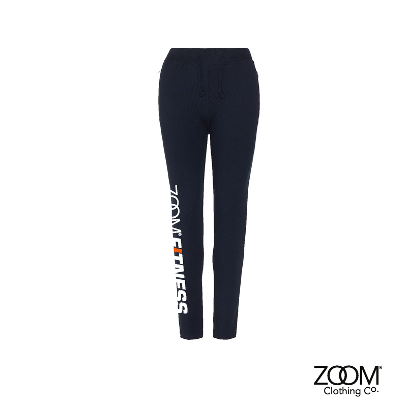 Slim Fit Track Pants - product image