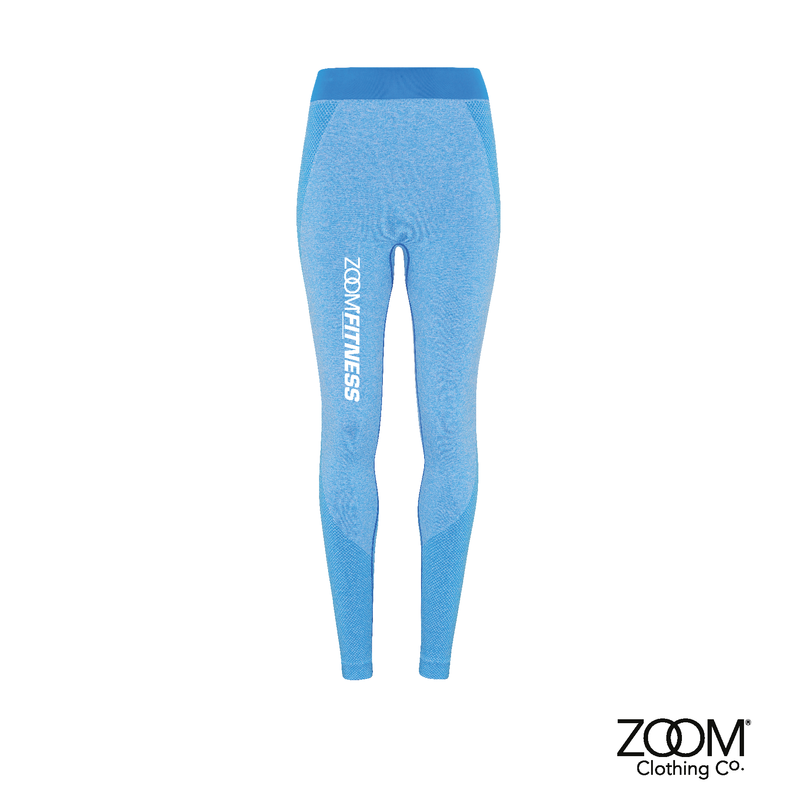 Seamless 3D Fit Leggings - product image