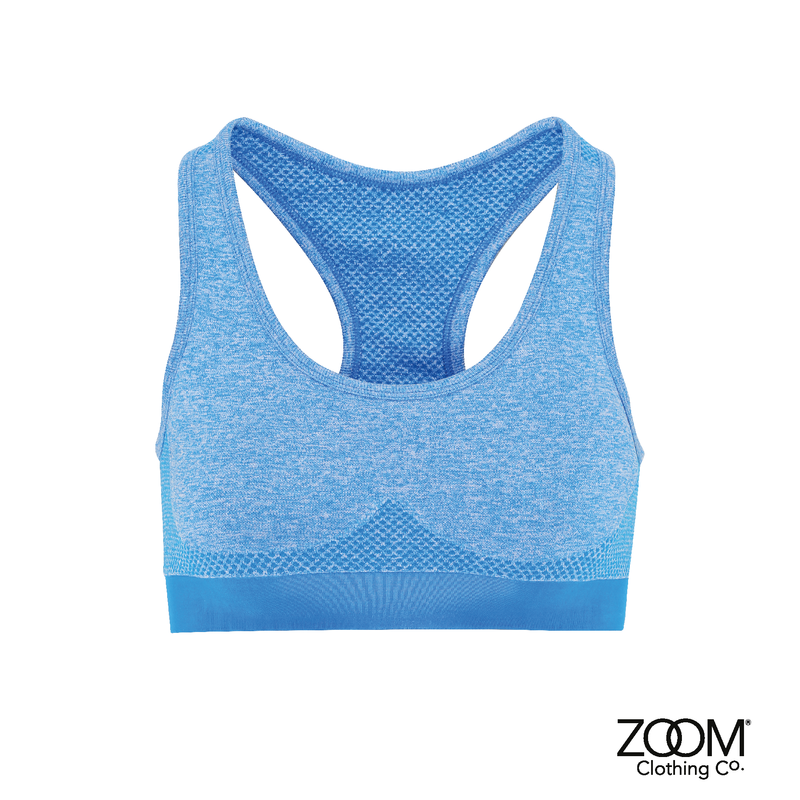 Seamless 3D Fit Sports Bra - product images  of