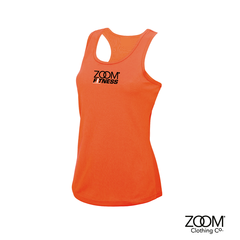 Performance,Vest,Zoom Fitness, Fitness, Gym, Zoom Fit