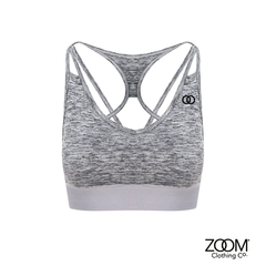 Cross,Back,Crop,Top,Zoom Fitness, Fitness, Gym, Zoom Fit