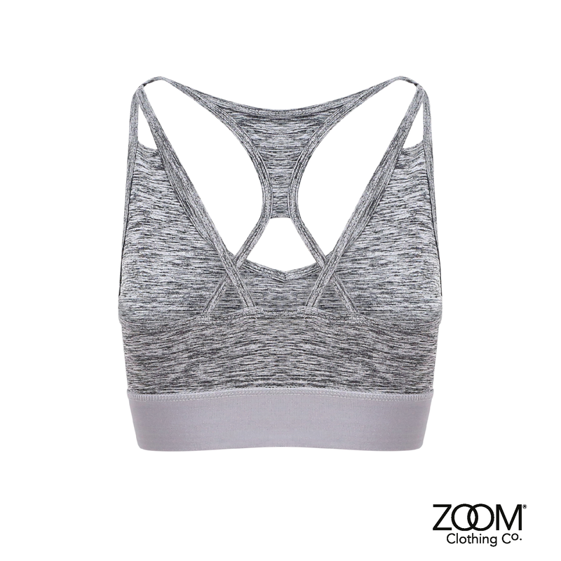 Cross Back Crop Top - product images  of