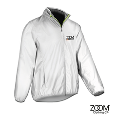 Reflective,Jacket,Zoom Fitness, Fitness, Gym, Zoom Fit