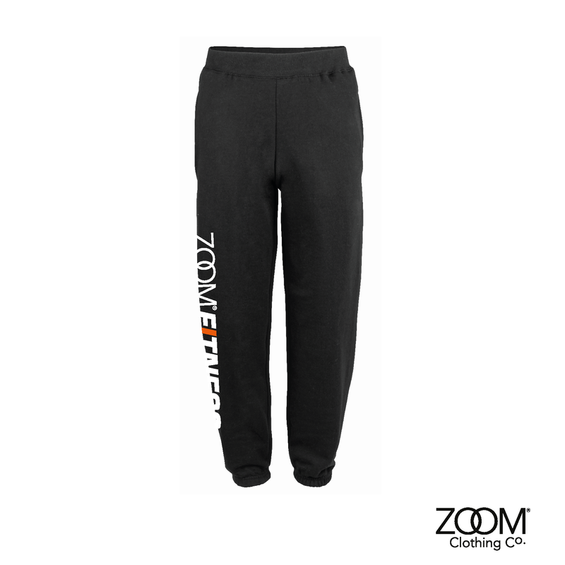 Cuffed College Sweatpants - product image