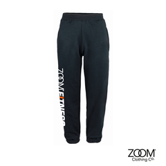 Cuffed,College,Sweatpants,Zoom Fitness, Fitness, Gym, Zoom Fit