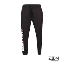 Non-Cuffed,Long,Jogging,Bottoms,Zoom Fitness, Fitness, Gym, Zoom Fit