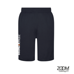 Panel,Shorts,Zoom Fitness, Fitness, Gym, Zoom Fit