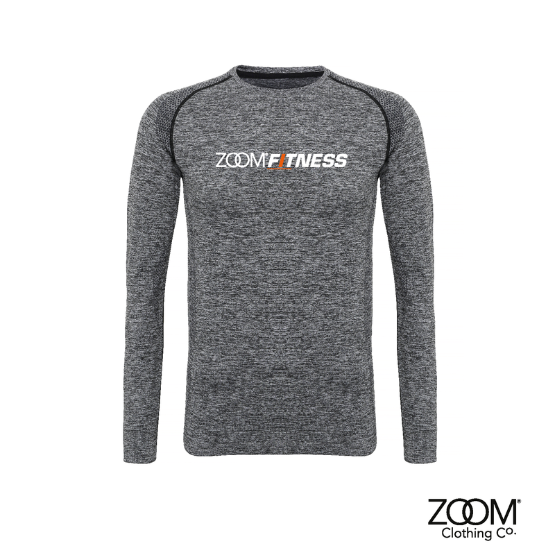 Seamless Performance Long Sleeved T.shirt - product image