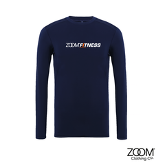 Performance,Base,Layer,Top,Zoom Fitness, Fitness, Gym, Zoom Fit