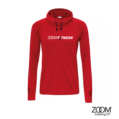 Cowl,Neck,Top,Zoom Fitness, Fitness, Gym, Zoom Fit