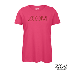 Zoom,Red,Glitter,T.Shirts,Zoom Red Glitter T.Shirts, Zoom, Zoom T. Shirts, Zoom Clothing