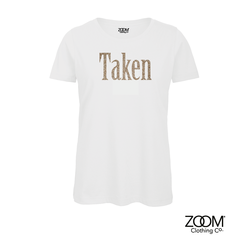 Taken,Gold,Glitter,T.Shirts,Zoom Gold Glitter T.Shirts, Zoom, Zoom T. Shirts, Zoom Clothing