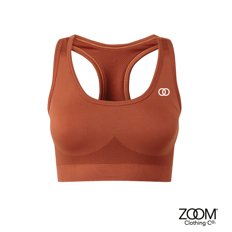Solid Sports bra - product image