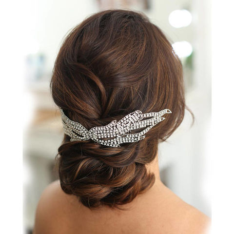 Bella,Rhinestone,Comb,Weddings,Accessories,bridal_comb,crystal_comb,bridal_headdress,wedding_hair_comb,wedding_accessories,bridal_accessories,rhinestone_headpiece,crystal_headdress,hair_vine,wedding_headpiece,bridesmaid_comb,bride_comb,crystal_hair_comb