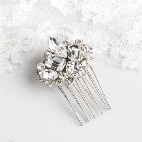Crystal,Hair,Jewel,Weddings,Accessories,pretty_bridal_pins,bridal_pins,hairpins,small_bridal_comb,crystal_pins,rhinestone_pin,hair_pin,crystal_hair_pin,silver_hair_pins,wedding_accessories,bridal_accessories,bridesmaid_gifts,bride_gifts,silver filigree,crystal,rhinestone