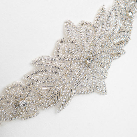 Crystal,Floral,Belt,Weddings,Accessories,bridal_belt,sash,bridal_sash,rhinestone_belt,wedding_accessories,crystal_belt,wedding_belts,floral_style_belts,belts_for_brides,wedding_belt,art_deco_belt,vintage_style_belt,1920s_style_belt,seed beads,rhinestones,crystals
