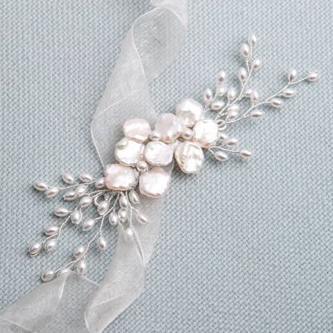 Nidia,Keishi,Pearl,Hair,Vine,Weddings,Accessories,pearl_hair_vine,bridal_pearl,bride_pearls,Nidia_hair_vine,bridal_hair_vine,pearl_hair_vines,keishi_hair_vine,hair_vines,brides_hair_vine,hair_vine_gifts,bridesmaid_gifts,bridesmaid_hair_vine,ivory_hair_vine,keishi pearl,freshwater pea
