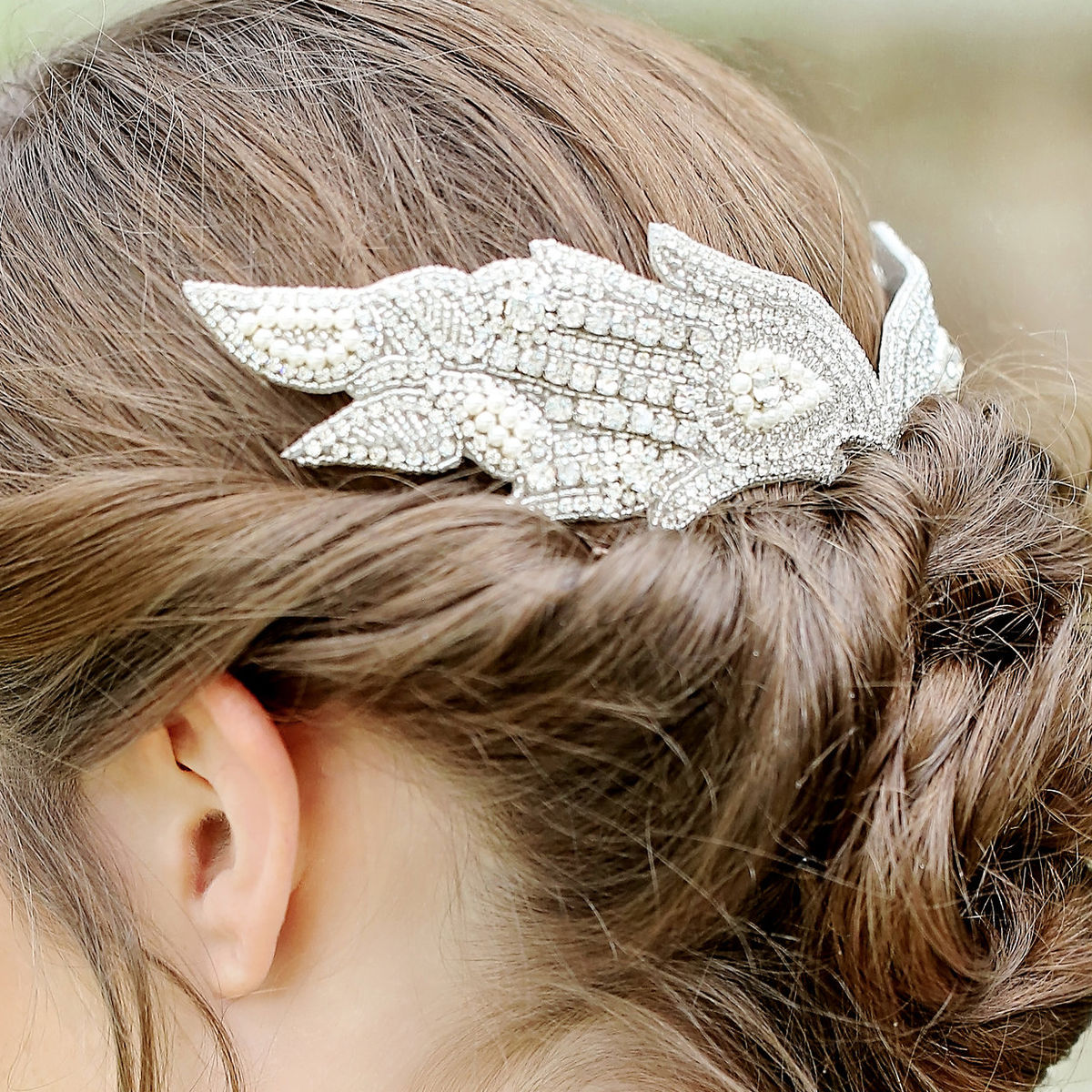 Megan Headdress - product images  of