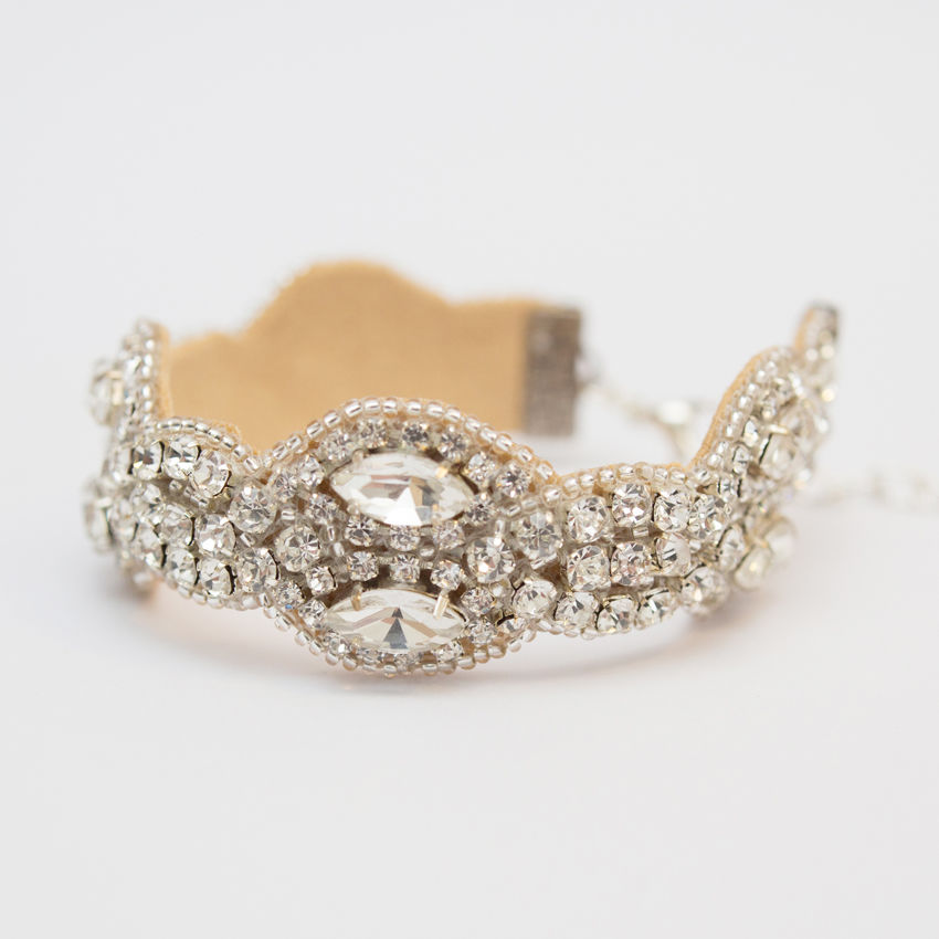 Vanderpump Cuff - product images  of