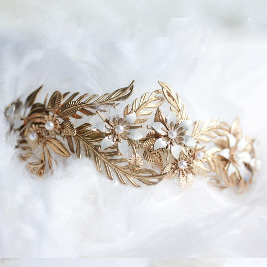 Isamene Headdress - product images  of