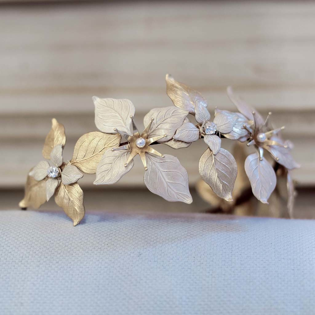 Helaine Gold Crown - product images  of