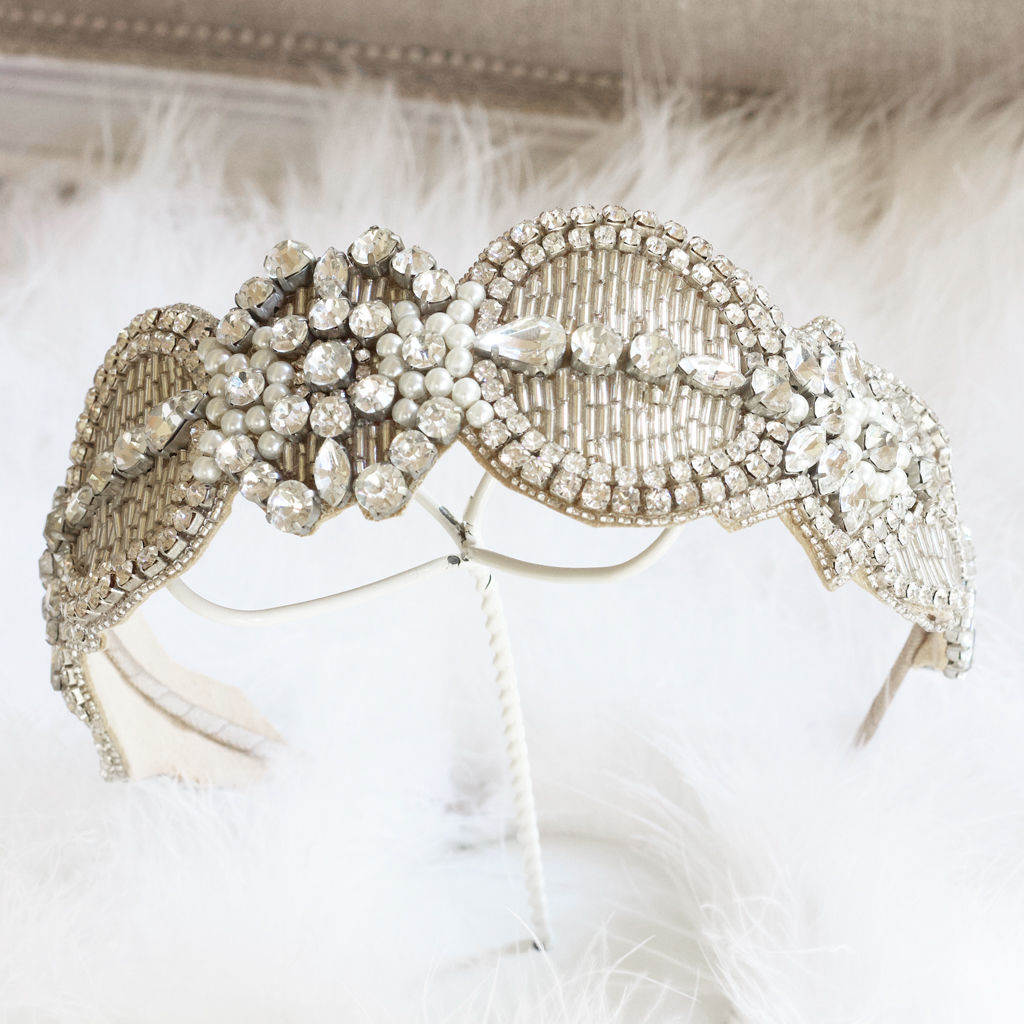 Annabelle Headdress - product images  of
