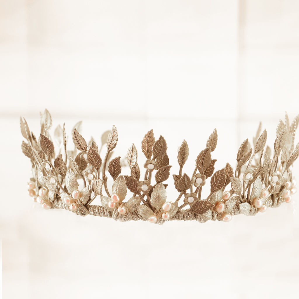 Wild Beauty Ethereal Crown - product images  of