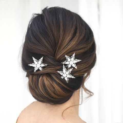 Starlight,Comb,starlight hair comb, bridal hair pins, wedding hairpins, bridal accessories, crystal hair accessories, hair accessories