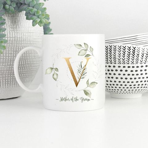 Mother,of,the,bride,and,groom,gift,mugs,mother of the groom mug, bridal party mug, rose gold personalised mugs, wedding mugs