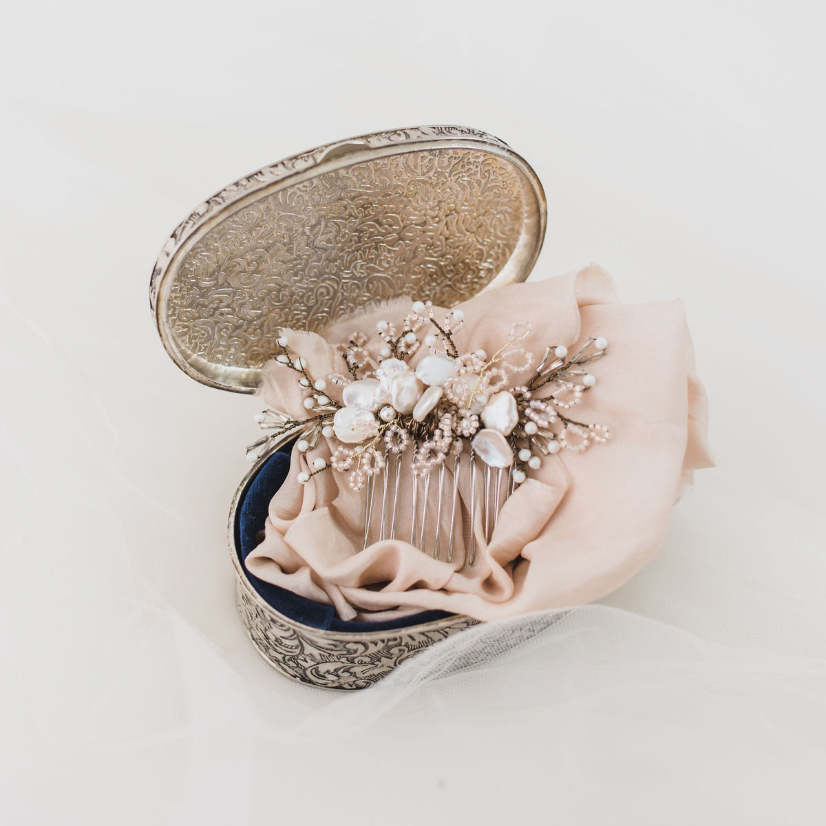 Megan Comb - product images  of