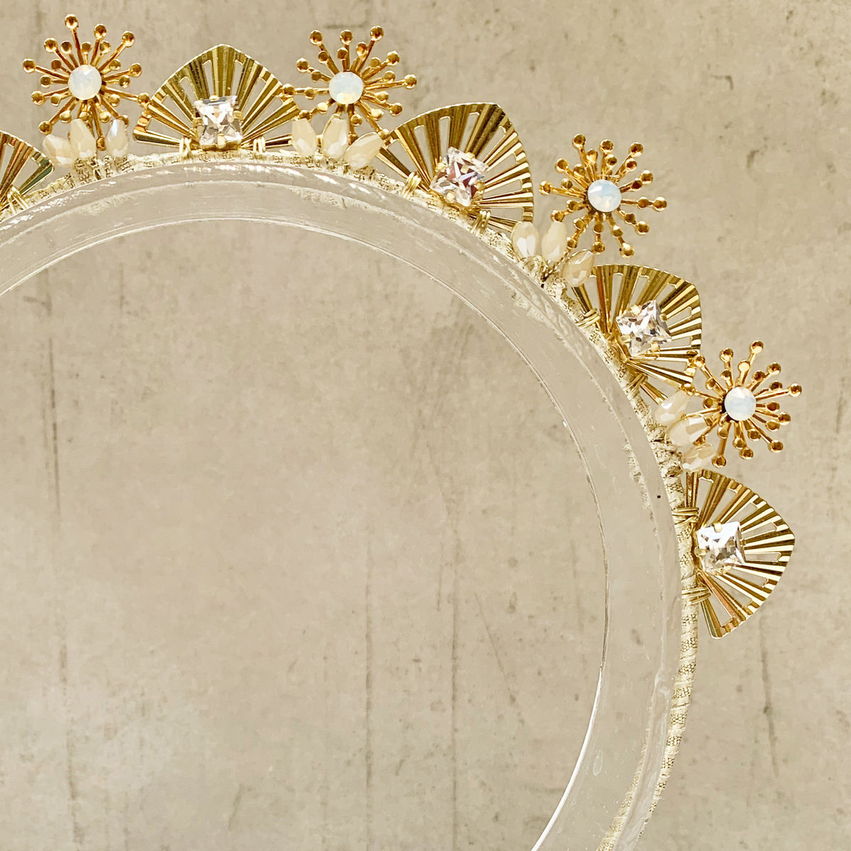 Wild Moon Gold Crown - product images  of