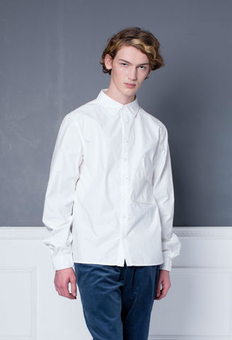 [SPECIAL,OFFER,--,PRE-ORDER],White,MA-1,Shirt