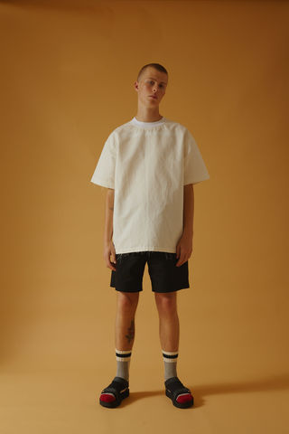 Off,White,T-shirt,with,Seam,Tape,T-shirt